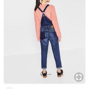 Zara overalls